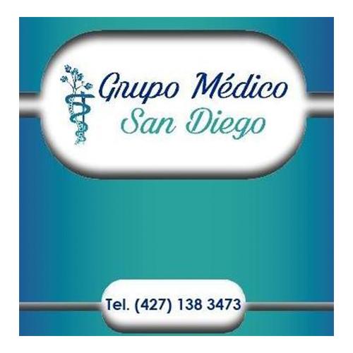 grupo medico san diego